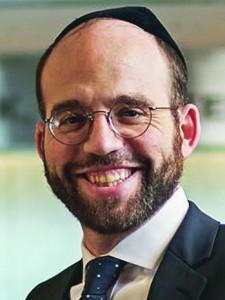 Tzvi Weisz, Associate, Herrick Feinstein