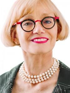Anne Eberhardt, Senior Director, Valuation and Litigation Services, Gavin/Solmonese