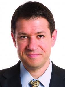 Charlie Perer, Head, Originations, Super G Capital