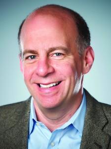 David Marks, Head, Wells Fargo Capital Finance