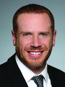 Jason Hoefler, Managing Director, Asset Based Lending, BMO Harris Bank