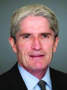 Patrick Walsh, President & CEO, Cedar Croft Consulting