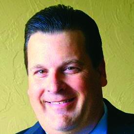Greg Gallman, President & CEO, Shawnee Tubing Solutions