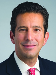Mark Solovy, Managing Director, Monroe Capital