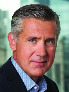 Robert Radway, Chairman & CEO, NXT Capital