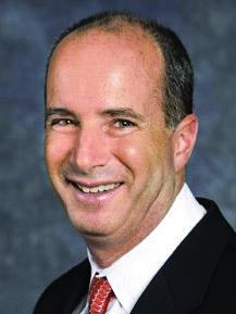 Barry Bobrow, Managing Director, Wells Fargo Capital Finance