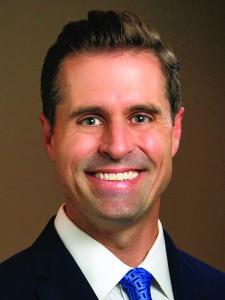 Bryan Ballowe, Managing Partner, TradeCap Partners