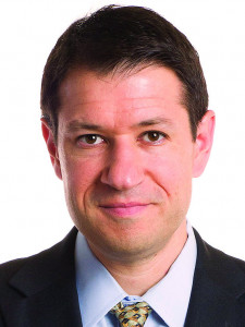Charlie Perer, Head of Originations, Super G Capital