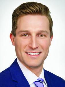 Clinton Stanton, Managing Partner, TradeCap Partners