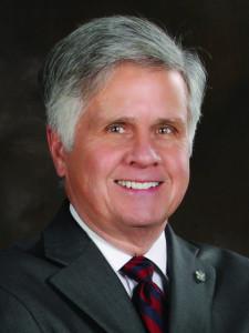 Gordon G. Andrew, Managing Partner, Highlander Consulting