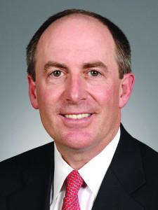 Sam Philbrick, President, U.S. Bank Asset Based Finance