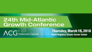 ACG Mid-Atlantic Growth