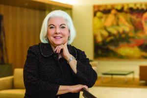 Andrea Petro, Retired EVP/Division Head, Wells Fargo Lender Finance