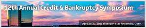 ABI Credit & Bankruptcy Symposium