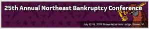 ABI NE Bankruptcy Conf