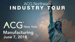 ACG NY Tour