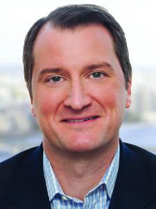 Michael Ewald, Managing Director, Bain Capital Credit