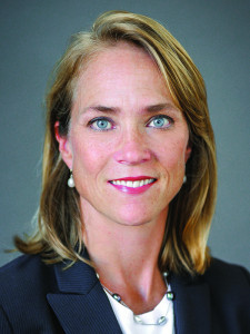Karen Sessions, Head, Bank of America Business Capital and Asset-Based Lending