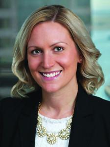 Keri L. Wintle, Associate, Duane Morris