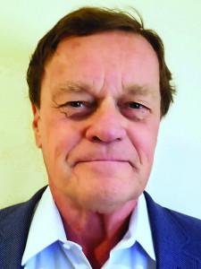 Larry Schwoeri, Managing Director, American Industrial Acquisition Corporation