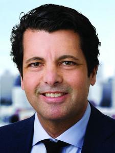 Andre Hakkak, CEO, White Oak Global Advisors
