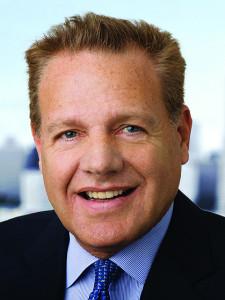 Thomas Otte, Head, Asset Based Lending, White Oak Global Advisors