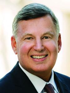 Chris Carmosino, President, Valuations, Gordon Brothers
