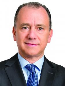 Dan Kane, Co-Founder, Tiger Capital Group