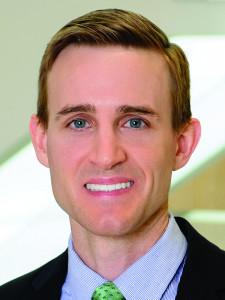 Jordan Myers, Counsel, Alston & Bird LLP