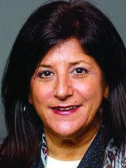 Margie Kaufman,Managing Director, Getzler Henrich & Associates