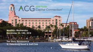ACG Florida Capital Connect
