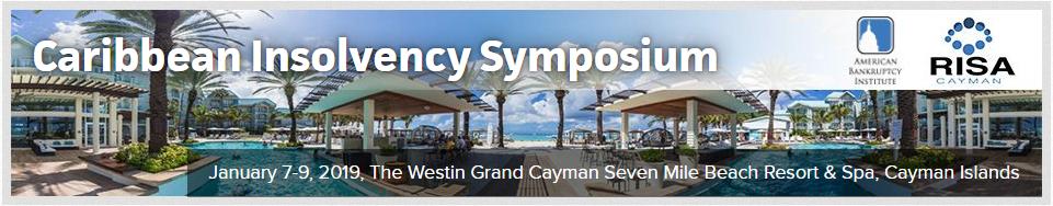 ABI 2019 Carribean Symposium