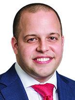 Alan Rosenberg Associate, Markowitz Ringel Trusty & Hartog