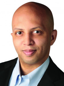 David Johnson, Founder/Managing Partner, Abraxas Group