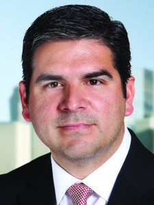David Montiel, Head/ABL Originations, White Oak Commercial Finance