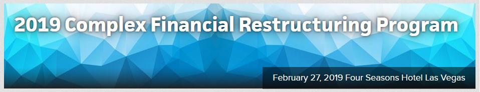 ABI 2019 Restructuring Program