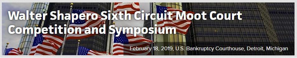 ABi 2019 Walter Shapero Symposium
