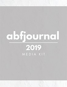 Click to download the ABF Journal Media Planner.