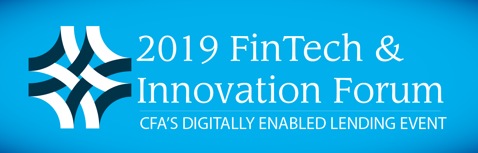 CFA 2019 Fintech & Innovation Forum