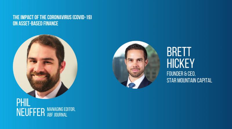 ABFJ's COVID-19 Podcast: Brett Hickey Discusses Locked Revenues, Bridge Financing